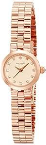 [ケイト・スペード ニューヨーク]kate spade new york 腕時計 TINY GRAMERCY 1YRU0921 レディース 【正規輸入品】