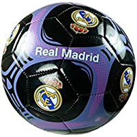Real Madrid c.f. Authentic Official Licensedサッカーボールサイズ5 - 03 – 2