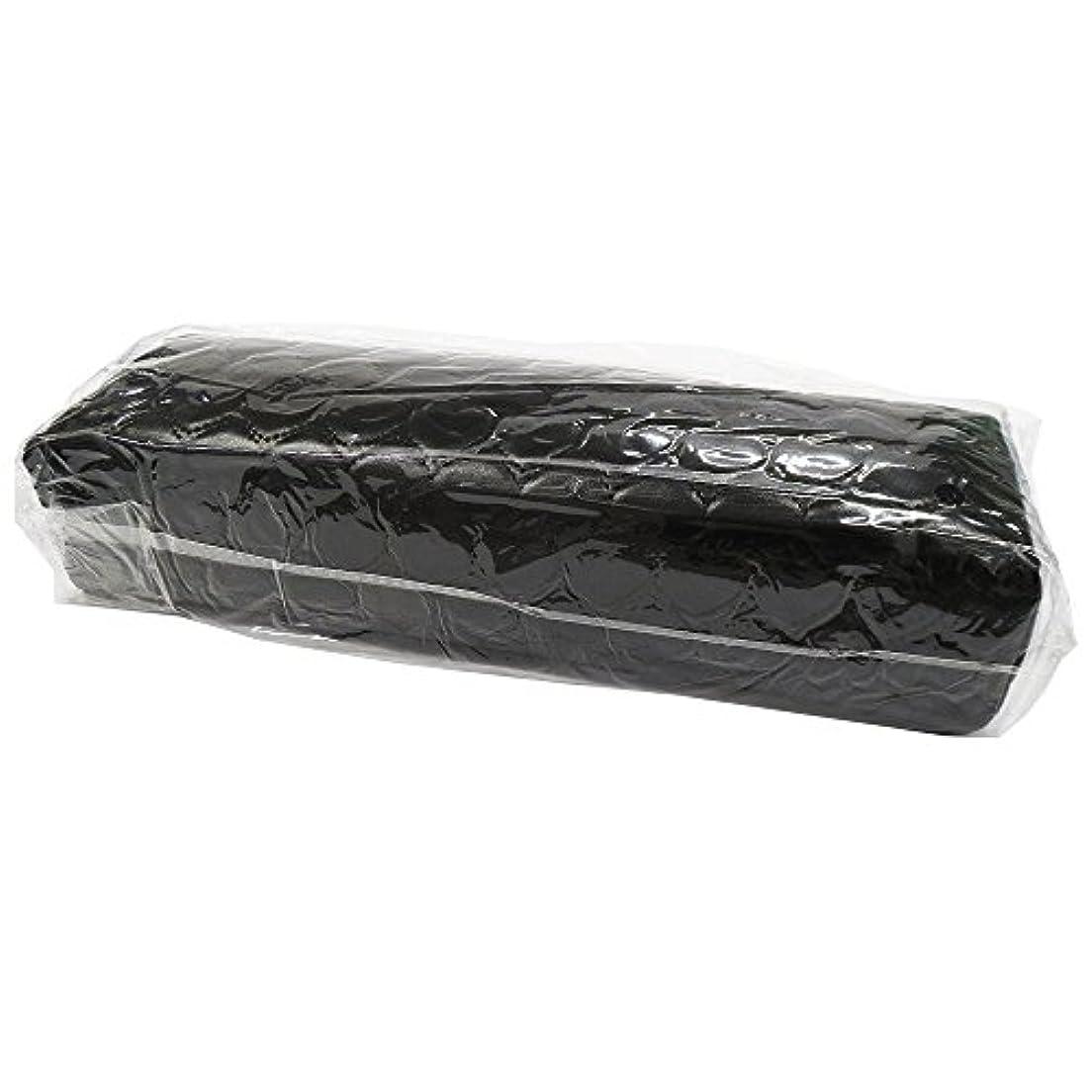 クラッシュ黒板冷ややかなネイルガーデン ハートアームレスト ブラック