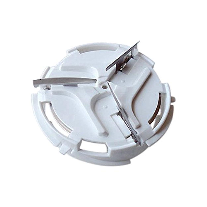勧告有利計算可能Xinvision 回転式シェーバー替刃 シェーバーパーツ シェーバー パーツ 部品 内刃 替刃 耐用 for Panasonic ES6510 ES6500 ES534