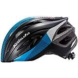 オージーケーカブト(OGK KABUTO) 自転車 ヘルメット RECT(レクト) サイズ:M/L(57-60cm)