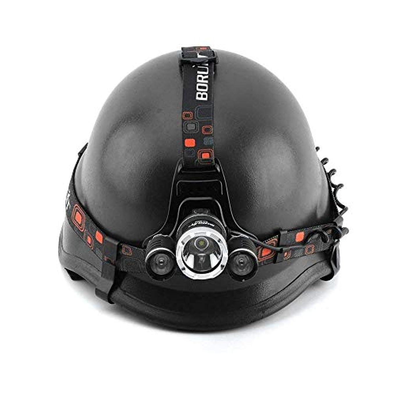 意識リベラル完璧coraly ヘルメットホルダー HOL-01 ヘッドライト用 固定バンド ワンタッチタイプ バンドを外さなくてもOK