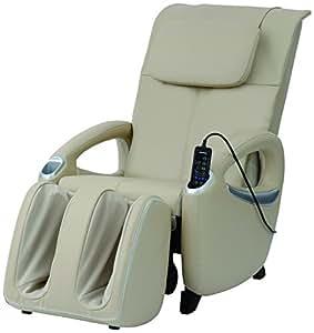 スライヴ マッサージチェア くつろぎ指定席 「アクティブ3D&横回転もみ玉搭載」 ベージュ CHD-5530(C)