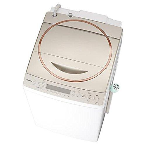 東芝 縦型洗濯乾燥機 サテンゴールド 10kg AW-10SV3M(N) AW-10SV3M(N)