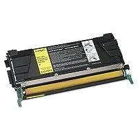 Lexmark lexc5220ysトナーcartridge- lexc5220ys