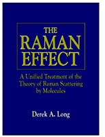 The Raman Effect: A Unified Treatment of the Theory of Raman Scattering by Molecules