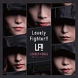 Lovely Fighter!!