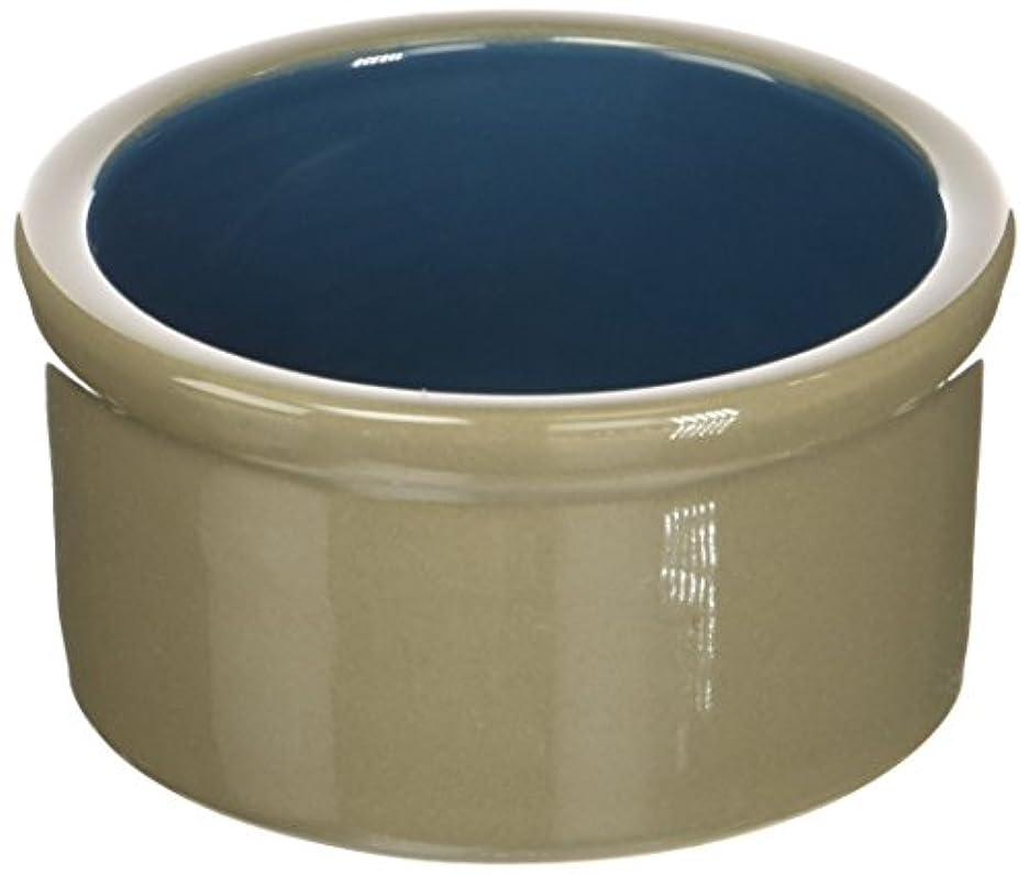 用心するスムーズに手伝うSuper Pet Stoneware Cavy Dish 4inches Diameter Dishwasher Safe Lead Free Bowl