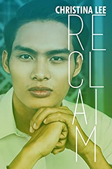 Reclaim (Under My Skin Book 3) by [Lee, Christina]