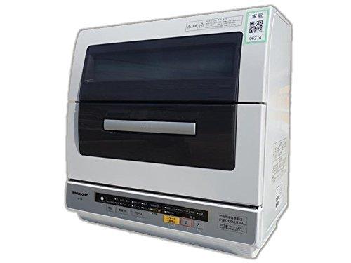 RoomClip商品情報 - パナソニック 食器洗い乾燥機 NP-TR6-W ホワイト