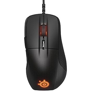 【国内正規品】ゲーミングマウス SteelSeries Rival 700 62331