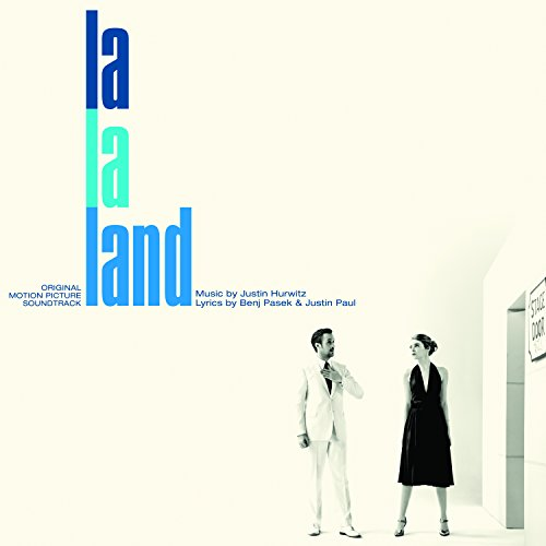 La La Land (Original Motion Picture Soundtrack)(Blue vinyl) [Analog]