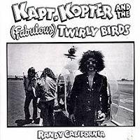 Kapt Kopter & Fabulous Twir