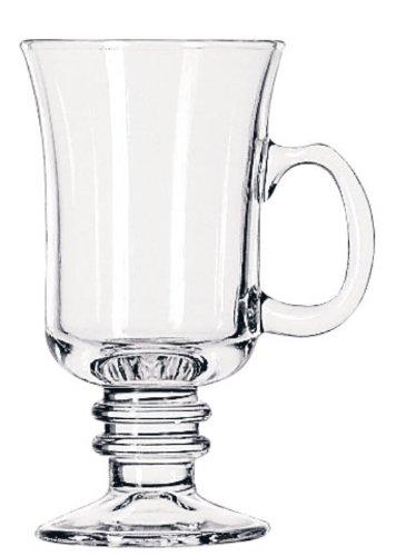 Libbey(リビー) アイリッシュコーヒー(6個セット) 251cc No.5295