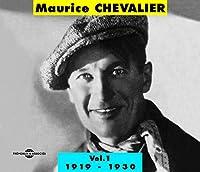 Vol. 1-Maurice Chevalier-1919-30