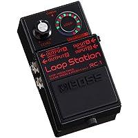 BOSS/RC-1-BK Loop station 2018年限定カラーモデル