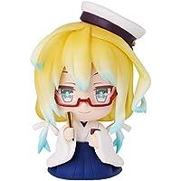 一番くじプレミアム 艦隊これくしょん 艦これ 桃の節句 I賞 潜水艦五人娘 ちびきゅんキャラ 伊8 単品