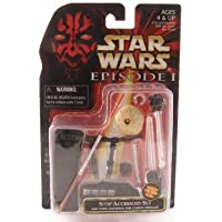 Star Wars: Episode I Sith Accessory Set Accessory フィギュア 人形 おもちゃ (並行輸入)