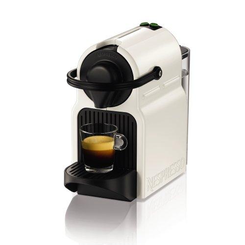 ネスプレッソ コーヒーメーカー イニッシア ホワイト