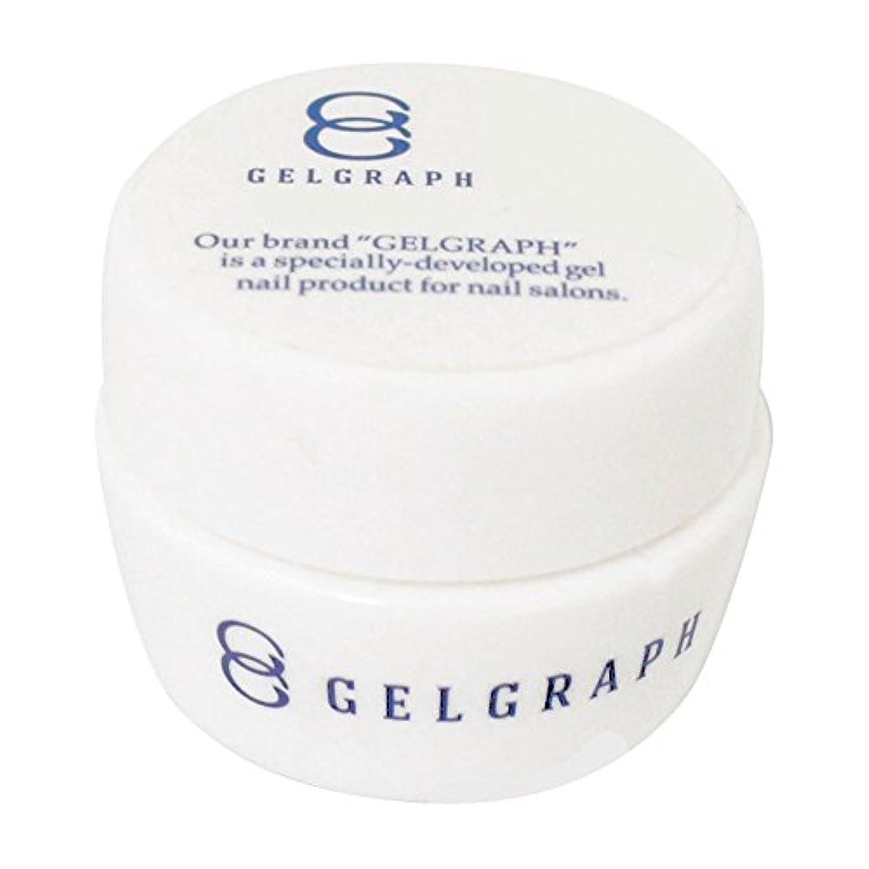 アルネ換気評価可能GELGRAPH カラージェル 134M スカーレット 5g UV/LED対応 ソークオフジェル
