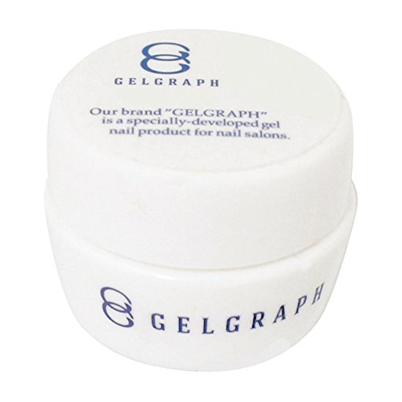 GELGRAPH カラージェル 007M ルナパーク 5g UV/LED対応 ソークオフジェル