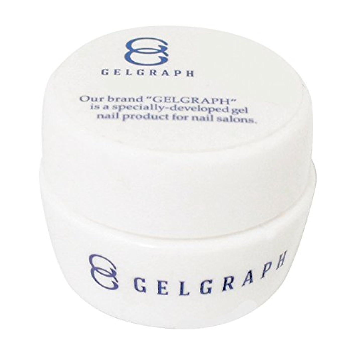 GELGRAPH カラージェル 080N ピンク?キャデラック 5g UV/LED対応 ソークオフジェル