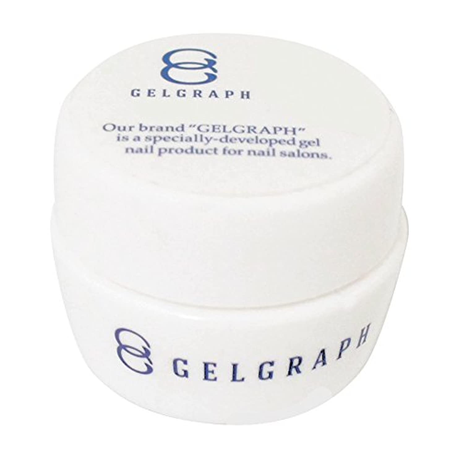 GELGRAPH カラージェル 128SG キウイモヒート 5g UV/LED対応 ソークオフジェル