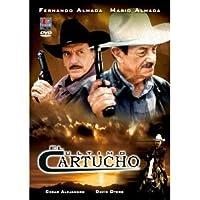 El Ultimo Cartucho [DVD] [Import]