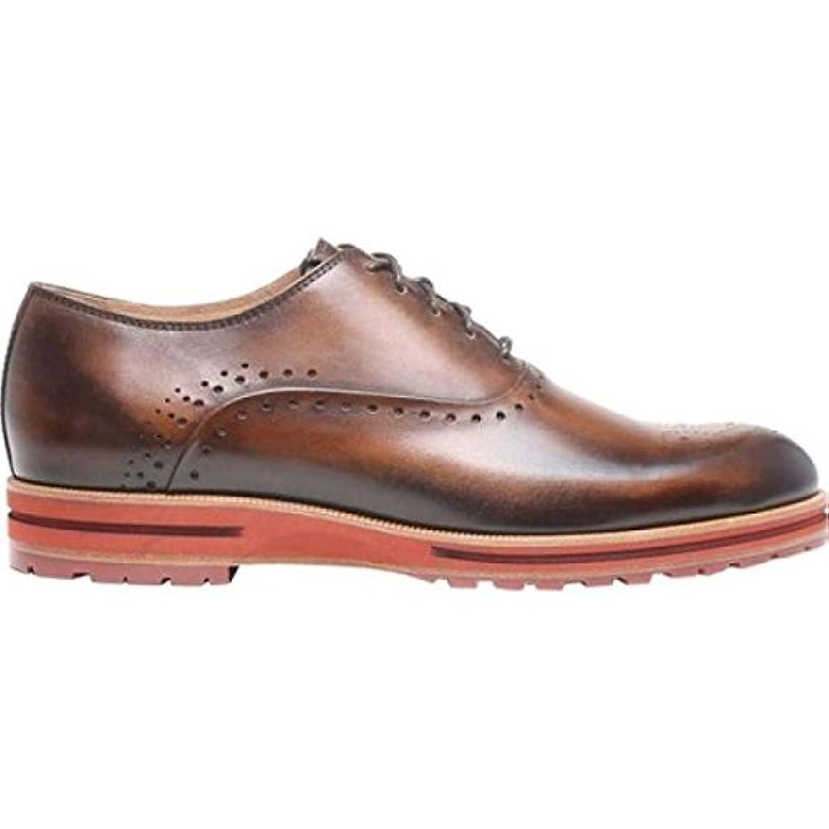 旋回不当海洋の(ロバート タルボット) Robert Talbott メンズ シューズ?靴 革靴?ビジネスシューズ Felder Oxford [並行輸入品]