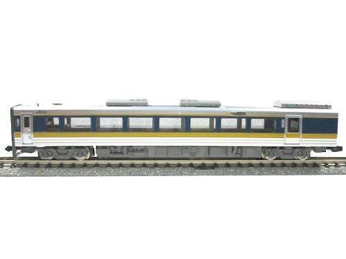 Nゲージ車両 キハ187 (増結用) 2454