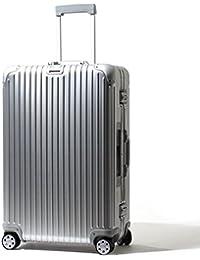 (リモワ) RIMOWA スーツケース 電子タグ仕様 TOPAS 73 E-TAG NG 78L トパーズ [並行輸入品]