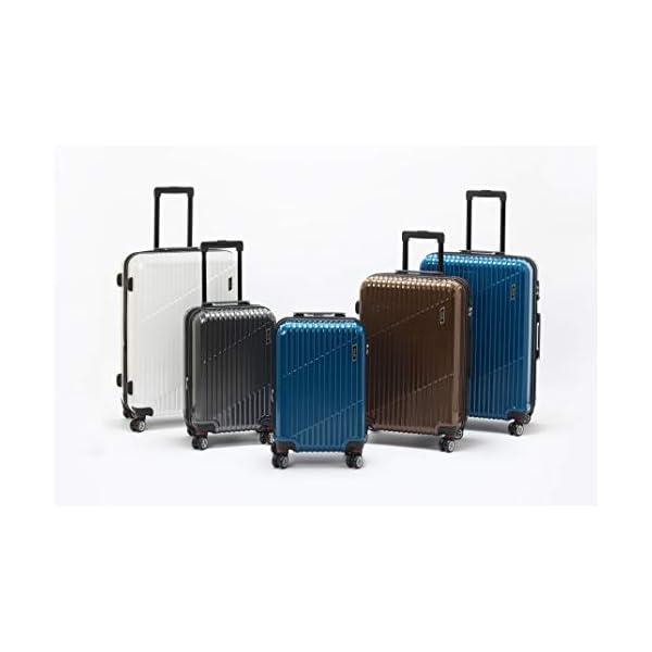 [エース] スーツケース クレスタ エキスパン...の紹介画像7