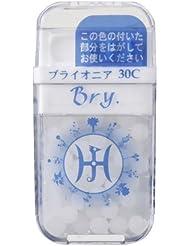 ホメオパシージャパンレメディー Bry.  ブライオニア 30C (大ビン)