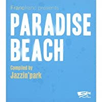 space program Paradise Beach Compiled by Jazzin' park