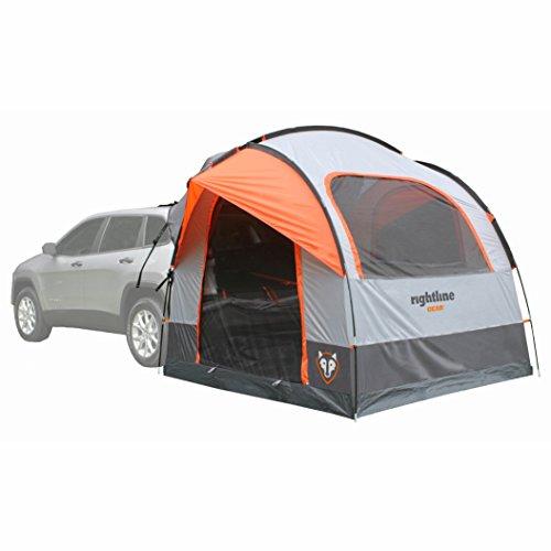 Rightline Gear 110907 SUVテント 車中泊テント カーサイドテント ハッチバックテント