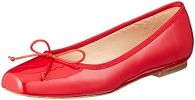 [ペリーコサニー] バレエシューズ Clavel レディース Havana RED EU 36(22.5~23.0 cm)