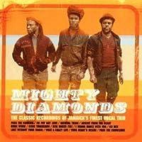Mighty Diamonds by Mighty Diamonds