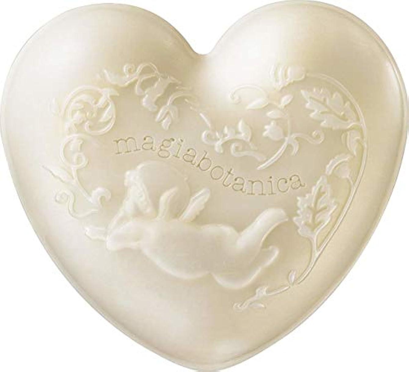 セミナー不健康自治マジアボタニカ ボタニカル石鹸