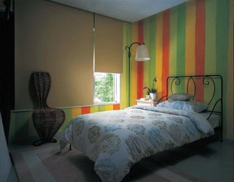 仕切り 間仕切り 日差しも遮ってお部屋に落ち着きがもてます。 家具 おしゃれ 窓 目隠し?日除け 間仕切り ロールスクリーン 遮光2級135×220cm アイボリー