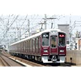 Nゲージ A6173 阪急9300系 2次車 8両セット