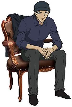 名探偵コナン カベデコール(赤井秀一 椅子)