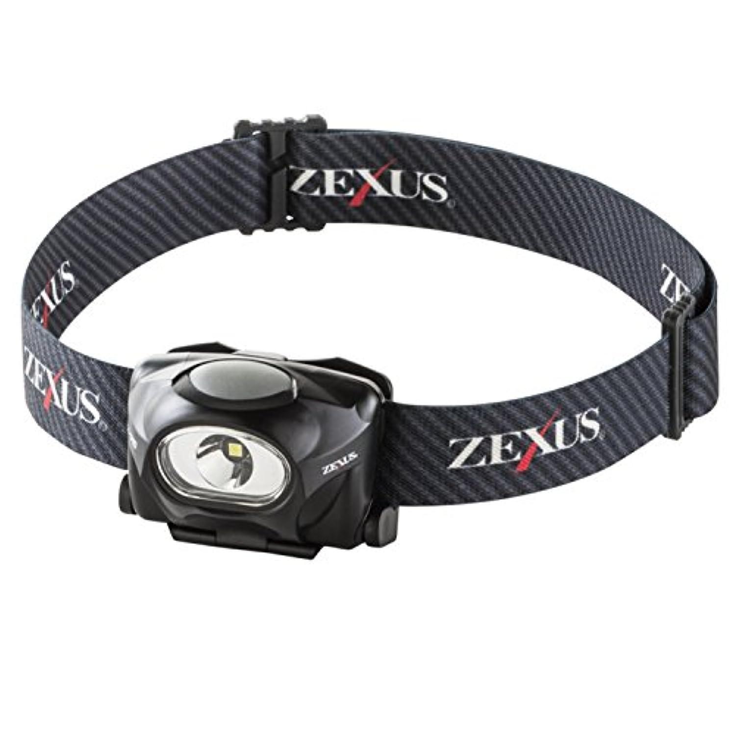 エージェントモルヒネエゴマニア冨士灯器 ヘッドライト ゼクサス ZX-150