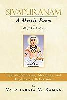 Sivapuranam: A Mystic Poem