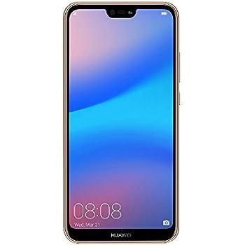 HUAWEI P20 lite 5.84インチ SIMフリー スマートフォン サクラピンク 【日本正規代理店品】