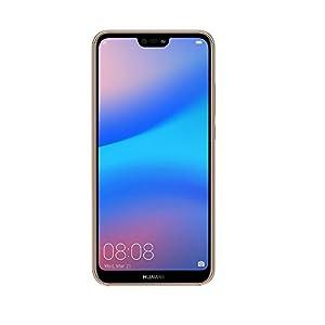 Huawei 5.84インチ P20 lite SIMフリースマートフォン サクラピンク【日本正規代理店品】