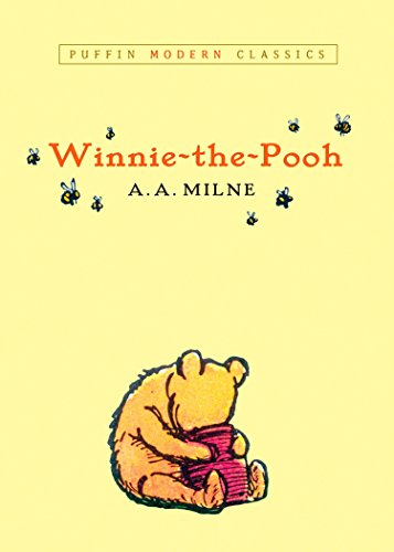 Winnie-the-Pooh (Puffin Modern Classics)の詳細を見る