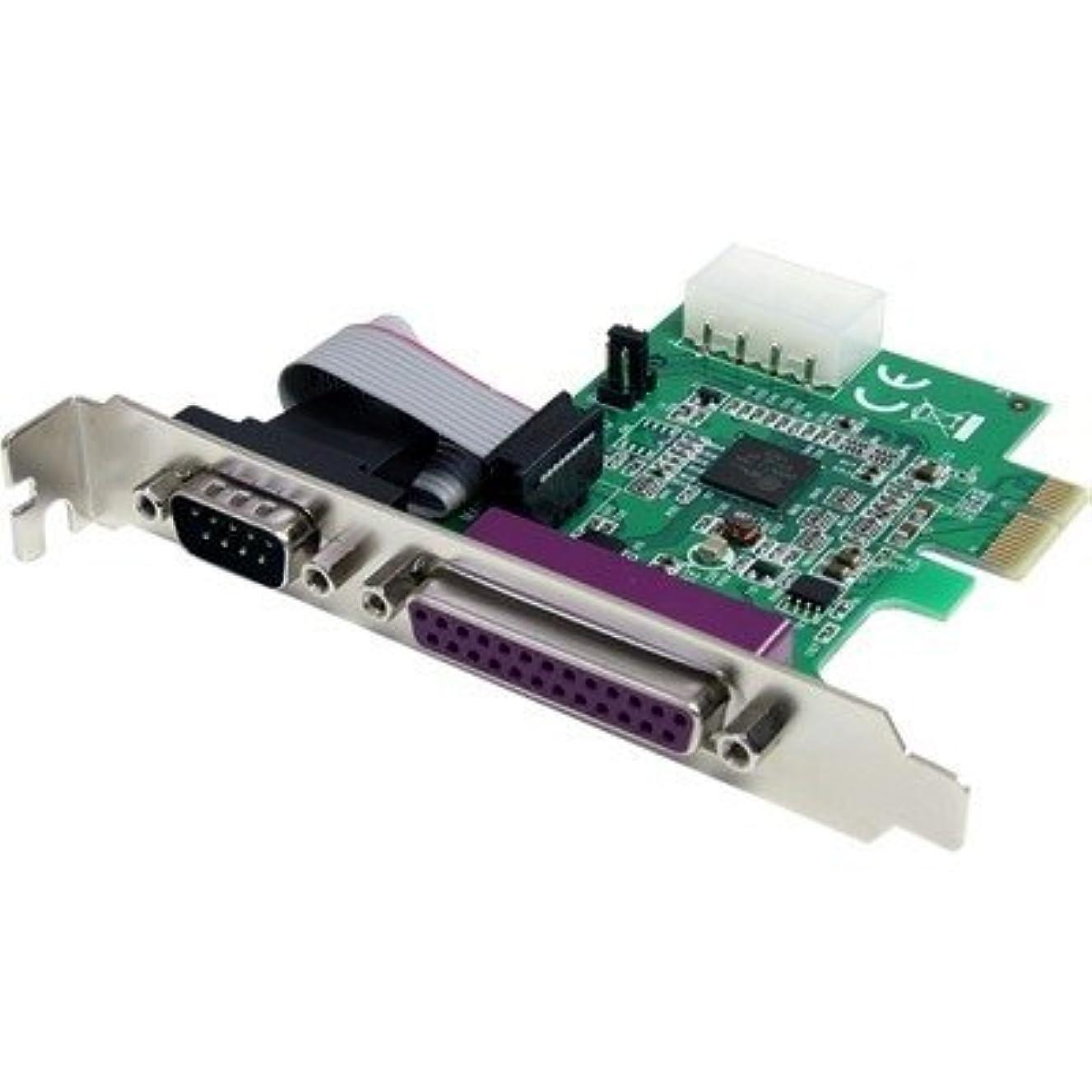 矛盾移民もう一度1s1p PCIe平行シリアルコンボカード