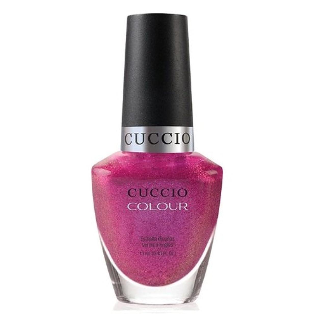 マニア異形調査Cuccio Colour Gloss Lacquer - Femme Fatale - 0.43oz/13ml