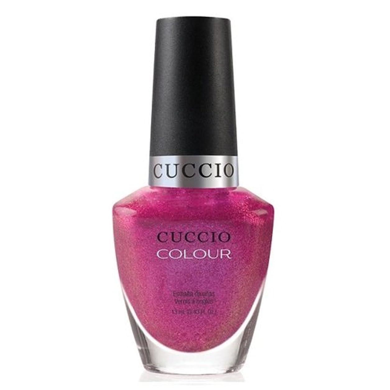 アルネ矢じり致死Cuccio Colour Gloss Lacquer - Femme Fatale - 0.43oz/13ml