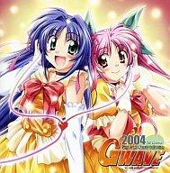 GWAVE 2004 1st Groove 通常版 / NANA